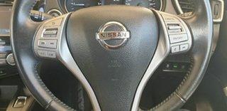 2017 Nissan Qashqai J11 TL Silver 1 Speed Constant Variable Wagon