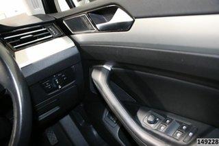 2018 Volkswagen Passat 3C MY18.5 132 TSI Comfortline Manganese Grey 7 Speed Auto Direct Shift Wagon