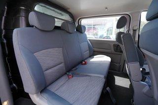 2017 Hyundai iLOAD TQ3-V Series II MY17 Crew Cab White 5 Speed Automatic Van