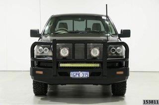 2010 Ford F150 V8 4x4 Dual Cab.