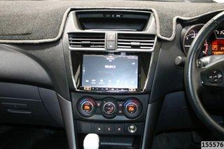 2018 Mazda BT-50 MY18 GT (4x4) Silver 6 Speed Automatic Dual Cab Utility