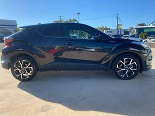 2017 Toyota C-HR Koba Black Constant Variable Wagon