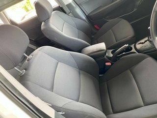 2011 Hyundai i30 SX White Automatic Hatchback
