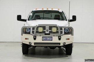 2009 Dodge Ram 3500 HD 6.7L 4X4.
