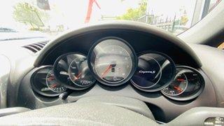 2010 Porsche Cayenne 92A MY11 S Tiptronic White 8 Speed Sports Automatic Wagon
