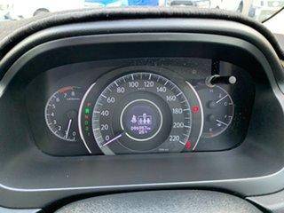 2013 Honda CR-V RM VTi White 5 Speed Automatic Wagon