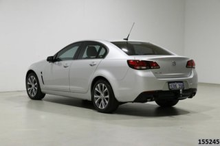 2015 Holden Calais VF MY15 Silver 6 Speed Automatic Sedan
