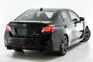 2016 Subaru WRX V1 MY16 Premium AWD Black 6 Speed Manual Sedan.
