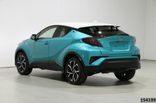 2019 Toyota C-HR NGX10R Update Koba (2WD) Aqua Continuous Variable Wagon