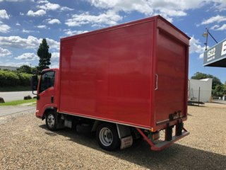 2012 Isuzu NLR Red Pantech 3.0l
