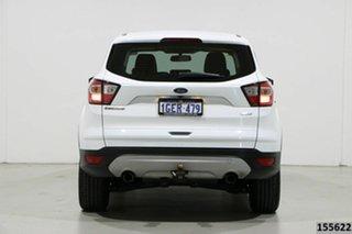 2016 Ford Escape ZG Ambiente (FWD) White 6 Speed Automatic SUV