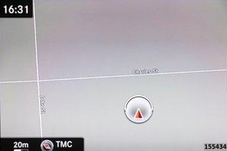 2015 Mercedes-Benz C200 205 Grey 7 Speed Automatic Sedan