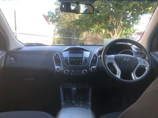 2012 Hyundai ix35 LM MY11 Active (FWD) Red 6 Speed Automatic Wagon