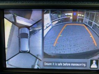 2012 Nissan Dualis TI-L Plum Constant Variable Hatchback