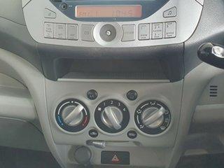 2011 Suzuki Alto GF GL Blue 4 Speed Automatic Hatchback