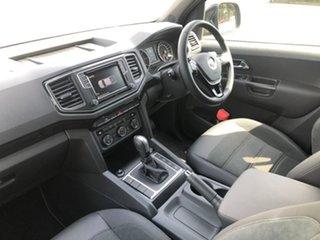 2020 Volkswagen Amarok 2H MY20 TDI580SE 4MOTION Perm Grey 8 Speed Automatic Utility