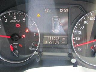 2011 Nissan X-Trail T31 MY11 ST (4x4) White 6 Speed Manual Wagon