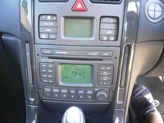 2004 Holden Commodore VZ Acclaim Blue 4 Speed Automatic Wagon