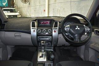 2012 Mitsubishi Challenger PB MY12 LS (5 Seat) (4x4) Bronze 5 Speed Automatic Wagon.