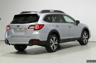 2019 Subaru Outback MY19 2.5I Premium AWD Ice Silver Continuous Variable Wagon