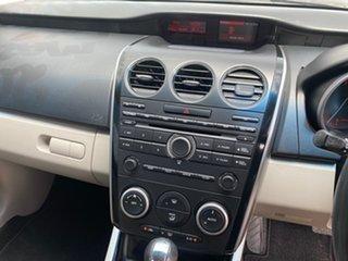 2010 Mazda CX-7 ER MY10 Luxury Sports (4x4) Black 6 Speed Auto Activematic Wagon