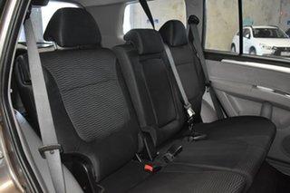 2012 Mitsubishi Challenger PB MY12 LS (5 Seat) (4x4) Bronze 5 Speed Automatic Wagon
