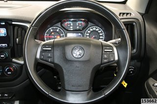 2019 Holden Trailblazer RG MY20 LTZ (4x4) Grey 6 Speed Automatic Wagon