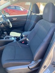 2017 Nissan Qashqai J11 ST 2WD Platinum Automatic Wagon