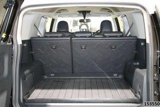 2015 Toyota FJ Cruiser GSJ15R MY14 Black 5 Speed Automatic Wagon