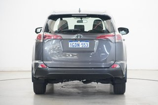2016 Toyota RAV4 ASA44R GX AWD Graphite 6 Speed Sports Automatic Wagon