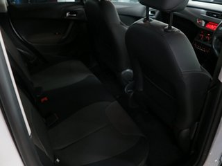 2014 Citroen C3 A51 MY14 Seduction White 5 Speed Manual Hatchback