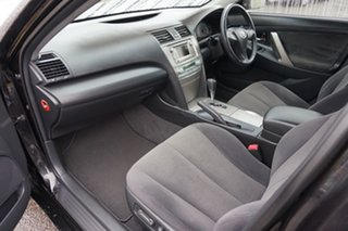 2011 Toyota Camry ACV40R Ateva Black 5 Speed Automatic Sedan