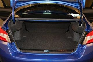 2015 Subaru WRX V1 MY16 AWD WR Blue 6 speed Manual Sedan