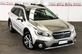 2020 Subaru Outback MY20 3.6R AWD Continuous Variable Wagon.