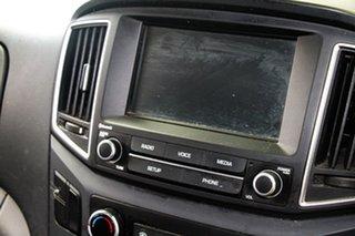 2015 Hyundai iLOAD TQ MY15 White 5 Speed Manual Van