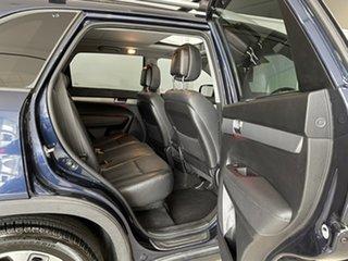 2013 Kia Sorento XM MY13 Platinum 4WD Blue 6 Speed Sports Automatic Wagon