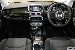 2016 Fiat 500X POP Black 6 Speed Direct Shift Wagon