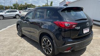 2015 Mazda CX-5 KE1032 Akera SKYACTIV-Drive AWD Jet Black 6 Speed Sports Automatic Wagon