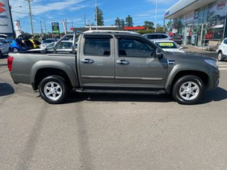 2017 Great Wall Steed NBP 4x2 Grey 5 Speed Manual Utility.