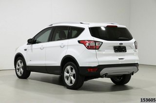 2017 Ford Escape ZG Trend (AWD) White 6 Speed Automatic SUV