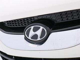 2012 Hyundai ix35 LM MY11 Highlander (AWD) White 6 Speed Automatic Wagon