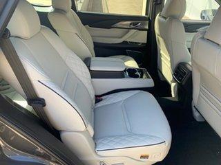 2020 Mazda CX-9 TC Azami LE SKYACTIV-Drive i-ACTIV AWD Machine Grey 6 Speed Sports Automatic Wagon