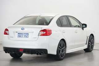 2017 Subaru WRX V1 MY17 Premium Lineartronic AWD Pearl White 8 Speed Constant Variable Sedan