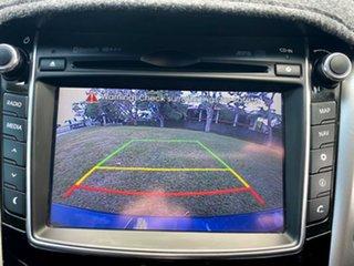 2015 Hyundai i30 GD3 Series II MY16 SR Dazzling Blue 6 Speed Sports Automatic Hatchback