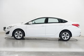 2015 Hyundai i40 VF2 Active White 6 Speed Sports Automatic Sedan