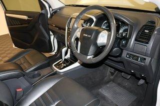 2017 Isuzu MU-X MY17 LS-T Rev-Tronic 4x2 6 speed Automatic Wagon