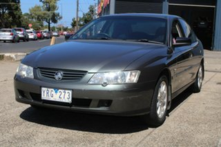 2003 Holden Commodore VY Executive 4 Speed Automatic Sedan.