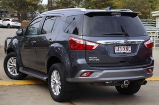 2017 Isuzu MU-X MY17 LS-T Rev-Tronic Grey 6 Speed Sports Automatic Wagon