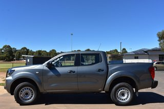 2021 Nissan Navara D23 MY21 SL Slate Grey 7 Speed Sports Automatic Utility