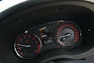 2015 Subaru WRX MY15 STI Premium (AWD) Crystal Black 6 Speed Manual Sedan
